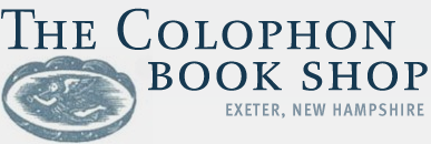 The Colophon Book Shop
