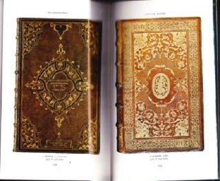 Bookbindings. John HARTHAN