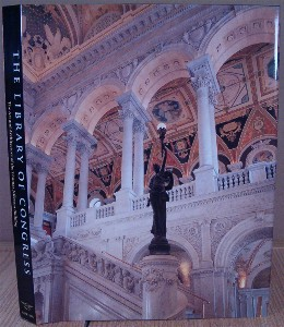 The Library of Congress. the Art and Architecture of the Thomas Jefferson Building. John Y. COLE,...