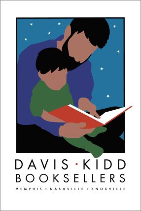 Davis-Kidd Booksellers. [#1] [Poster]. Lance HIDY.