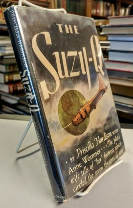 The Suzy-Q. Priscilla HARDISON, Anne Wormser