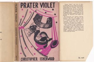 Prater Violet. Christopher ISHERWOOD