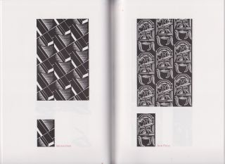 Endgrain Designs & Repetitions: The Pattern Papers of John DePol.