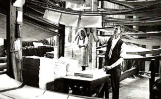 The Green Family of Papermakers and Hayle Mill.