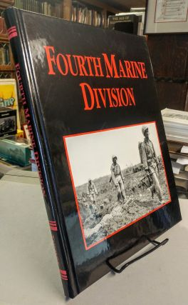 Fourth Marine Division. Berry CRAIG