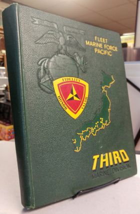 The Story of the 3d Marine Division in Japan August 1954-August 1954
