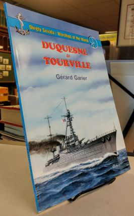 Duquesne & Tourville. [Text in Polish]. Gerard GARIER