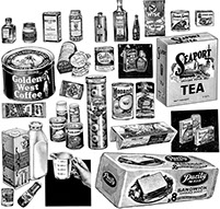 Commercial Wood Engraving in the 20th Century.