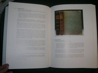 The Collection of The Garden Ltd. Magnificent Books and Manuscripts.